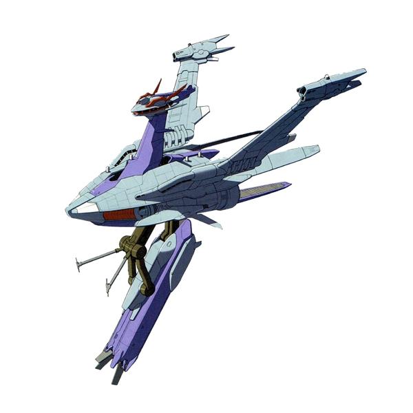 ORX-007 ハティ [Hati]