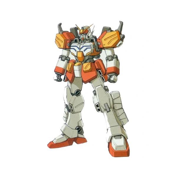 XXXG-01H ガンダムヘビーアームズ〈アーリーモデル〉[Gundam Heavyarms](Endless Waltz版)