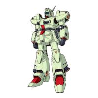RGM-109 ヘビーガン