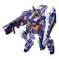 RX-121 ガンダムTR-1〈ヘイズル〉