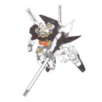 RX-121-3C ガンダムTR-1〈ハイゼンスレイ〉 [Gundam TR-1 (Hyzenthlay)]