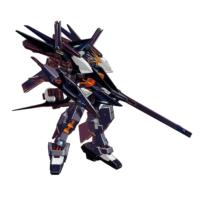 RX-121-3C ガンダムTR-1〈ハイゼンスレイ・ラーII〉 [Gundam TR-1 (Hyzenthlay-Rah II)]