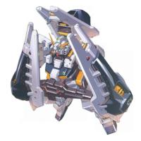 RX-121-1 ガンダムTR-1〈ヘイズル改〉高機動形態