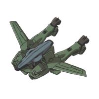 AEU-05 AEUヘリオン 巡回型 [AEU Hellion Patrol Type]