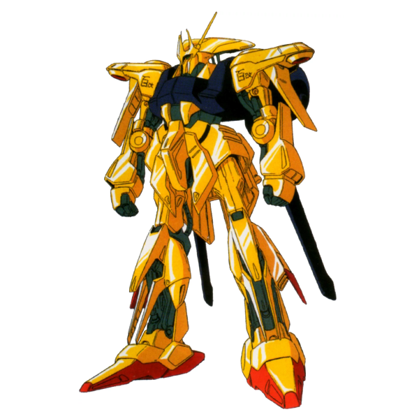 MSR-100S 量産型百式改 [Hyaku Shiki Kai Mass Production Type]