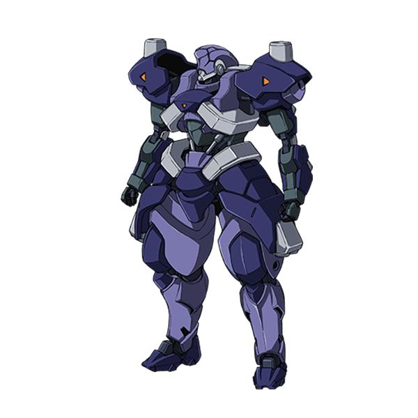 STH-05 百錬