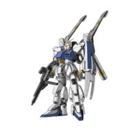 RX-166 ガンダムMk-III 〈イグレイ〉