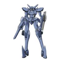 AEU-09OP AEUイナクト宇宙型[地球連邦平和維持軍仕様機] [AEU Enact Space Type ESF Custom]