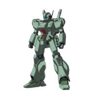 RGM-89D ジェガンD型 [Jegan D Type]