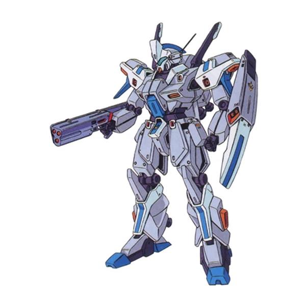 RGM-89B ジェガン改 [Jegan Custom]