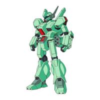RGM-89M ジェガン Bタイプ [Jegan B-Type]