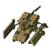 ZGMF-1017 改造重爆撃用ジン〈フエゴ〉