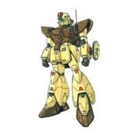 RGM-119D ジェムズガン(砂漠用)