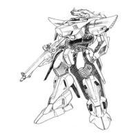 PMX-007B ジャギャー ツヴァイ [Jaguar II]