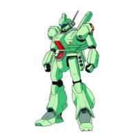 RGM-89 ジェガン [Jegan]