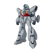 RGM-119 ジェムズガン