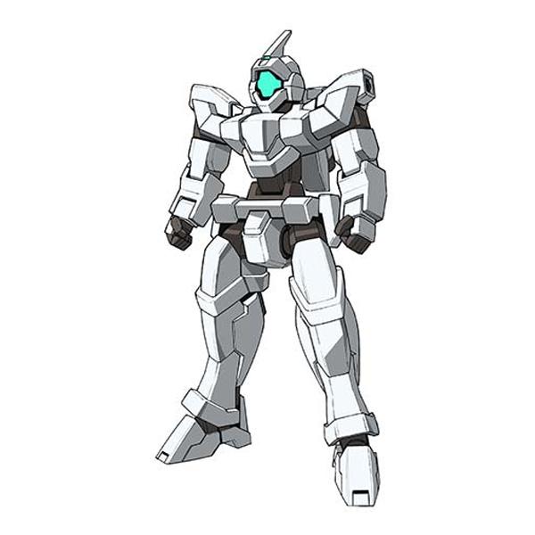 RGE-B790CW ジェノアスカスタム[ウルフ・エニアクル専用機]