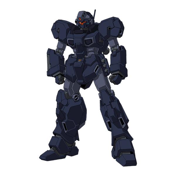 RGM-96X ジェスタ [Jesta]
