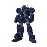 RGM-96X ジェスタ [シェザール隊仕様・B/C班装備]