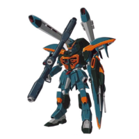 GAT-X131 カラミティガンダム [Calamity Gundam]