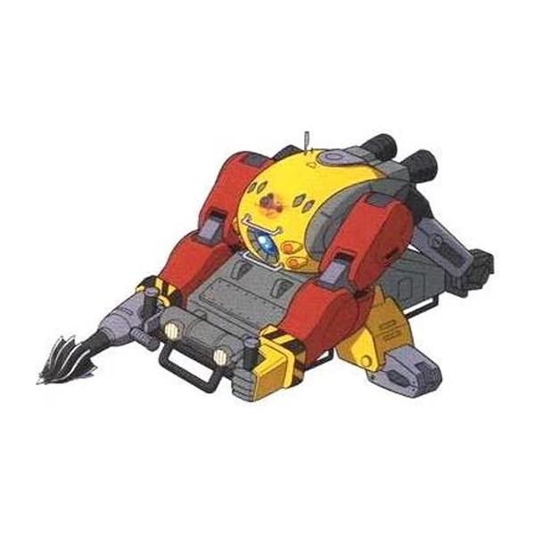 MAW-01 キメラ[ロウ・ギュール専用機]