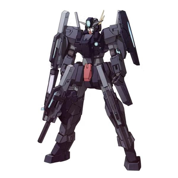 GN-006/SA ケルディムガンダム サーガ [Cherudim Gundam SAGA]