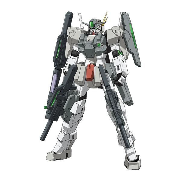 GN-006/SA ケルディムガンダムサーガ TYPE.GBF [Cherudim Gundam SAGA Type.GBF]
