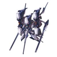 RX-124 ガンダムTR-6〈クィンリィ〉[Gundam TR-6 (Queenly)]《A.O.Z》