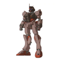 GAT-01D ロングダガー [Long Dagger]