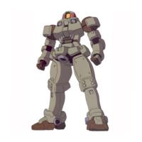 OZ-06MS リーオー [Leo]