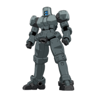 OZ-06MS[NPD] リーオーNPD タイプ3 [Leo NPD Type 3]