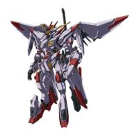 ASW-G-35 ガンダム・マルコシアス [Gundam Marchosias]