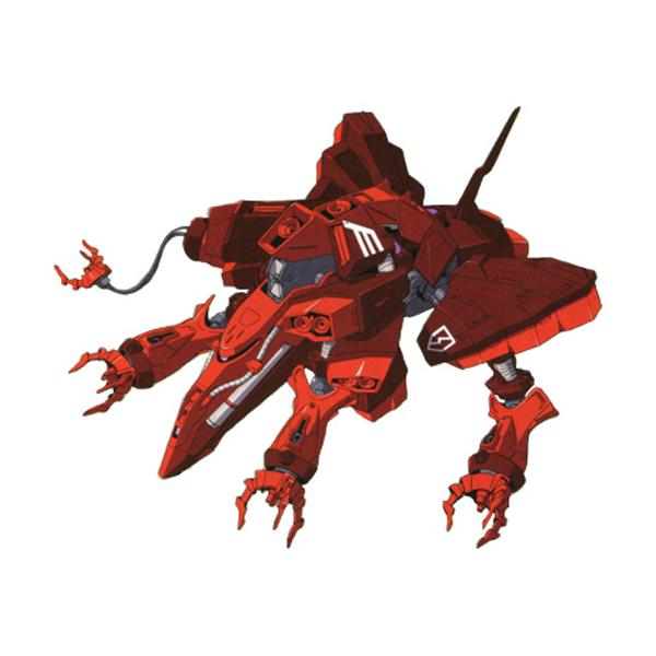 AMA-103 メドゥッサ [Medussa]