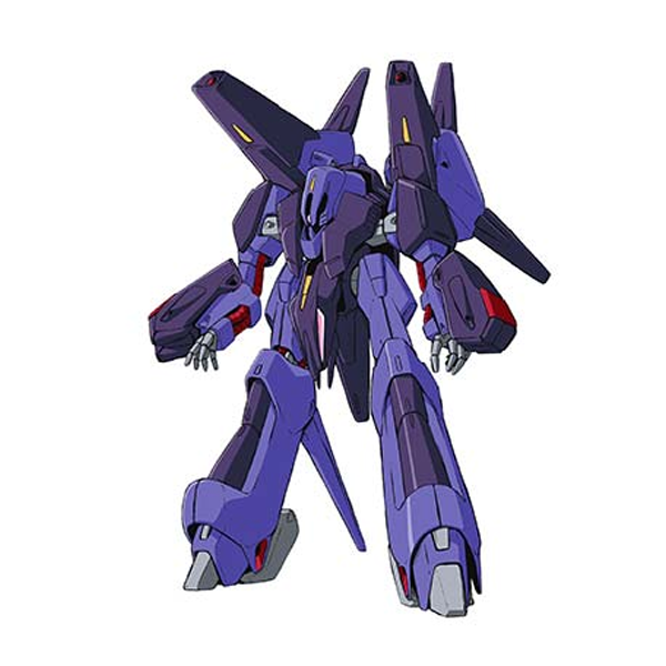PMX-000 メッサーラ