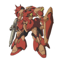 Me02R(Me2R) メッサー [Messer]