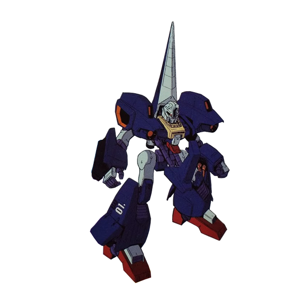 MSA-005 メタス[キリシマ突撃中隊所属機]