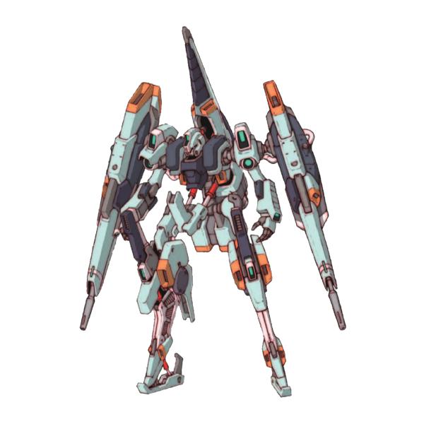 MSA-005 X-2 メタスX-2