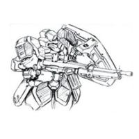 WMS-03 マグアナック(バリエーション1) [Maganac]