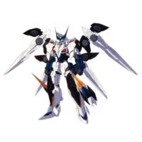 OZX-GU03CA ガンダムカスター[Gundam Caster](ジェミナス3号機)