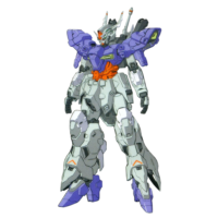 AMS-123X-X ムーンガンダム [Moon Gundam]