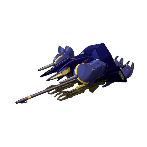 RX-110NT-1 ガブスレイ〈ムニン〉