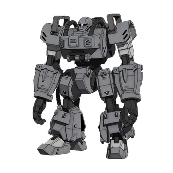 MW-01 モビルワーカー 01式 (最後期型) 《THE ORIGIN》