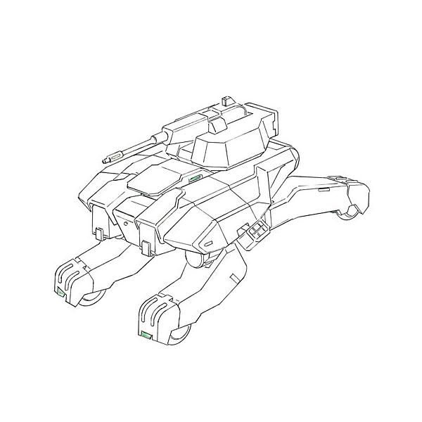 UW-33 ユニオンモビルワーカー