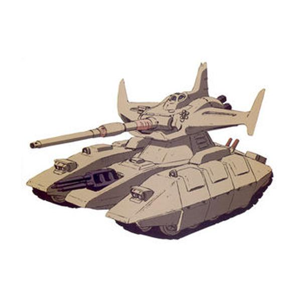 HT-01B マゼラアタック [Magella Attack]
