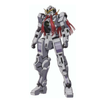 GN-004 ガンダムナドレ [Gundam Nadleeh]