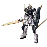 GN-004/te-A02 ガンダムナドレ アクウオス [Gundam Nadleeh Akwos]