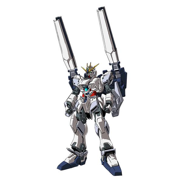 RX-9 ナラティブガンダム(B装備)[Narrative Gundam B-Packs]