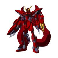 LN-GAT-X207 ネブラブリッツガンダム [Nebula Blitz Gundam]