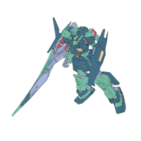 MSA-003 ネモ・カノン [Nemo Cannon]