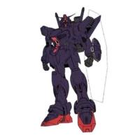 RX-99/AFX-9000 ネオガンダム 1号機 [Neo Gundam Unit 1]